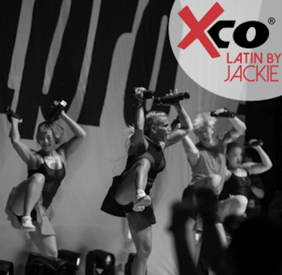 XCO Latin Workout